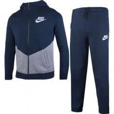 Trening Nike BF Core Junior -Trening Original-Trening Copii 856205-451, Marime: YM, YXL, Culoare: Din imagine