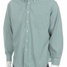 Cămașă de bărbați - Camasa barbati, Marime: XL, Culoare: Verde