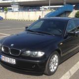 BMW 318d, An Fabricatie: 2005, Motorina/Diesel, 215000 km, 1995 cmc, Seria 3