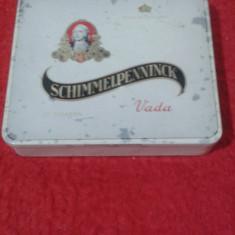 CUTIE TABLA PENTRU TIGARI SCHIMMELPENNINCK VADA OLANDA