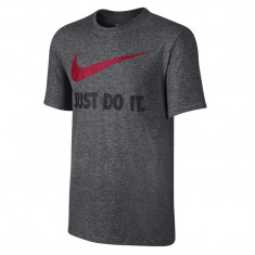 Tricou Nike Just Do It-Tricou Original-Tricou Barbat-707360-071 - Tricou barbati Nike, Marime: S, M, L, XL, XXL, Culoare: Din imagine, Maneca scurta
