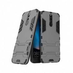 Husa hibrid g-shock pentru Huawei Mate 10 Lite, gri - Husa Telefon