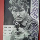 Autograf actor Giuliano Gemma