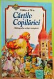 Clasa a IV-a Cărțile copilăriei – Bibliografie școlară completă, Ed. Z, Clasa 2, Limba Romana, casa cartii