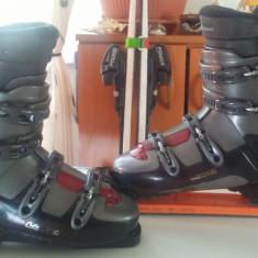 Clapari Lowa marime 45-46+ski volki gratis stare f buna, Marime: 45, 5