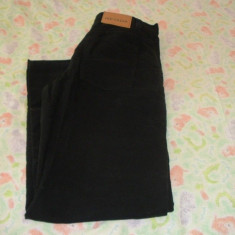 Pantaloni, blugi, marca NEVADA, de toamna, iarna, NOI+ camasa DIESEL, pret SOC!, Masura unica, Din imagine