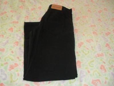 Pantaloni, blugi, marca NEVADA, de toamna, iarna, NOI+ camasa DIESEL, pret SOC! foto