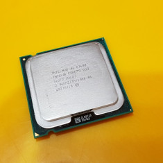 Procesor Intel Core 2 Duo E7600, 3, 06Ghz, 3MB, 1066FSB, Socket 775 - Procesor PC Intel, Numar nuclee: 2, Peste 3.0 GHz, LGA775