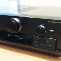 Technics SA DX-750 - Amplificator audio