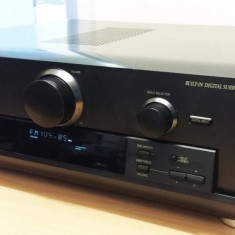 Technics SA DX-750 - Amplificator audio