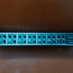 Mixer Audio Behringer Eurorack RX1602 - Mixere DJ
