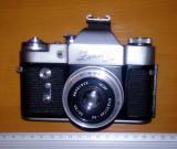 APARAT FOTO CU FILM - ZENIT 3 M - FUNCTIONAL