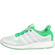 Adidasi Adidas Pure Boost Chill Lightweight Neutral Running marimea 40 - Adidasi barbati, Culoare: Alb, Textil