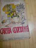 ELISA COSTEANU--CARTEA GOSPODINEI - 1946