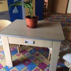Masuta pentru copii din pal gros - Masuta/scaun copii Altele