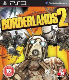 Borderlands 2  -  PS3 [Second hand] fm, Shooting, 18+, Multiplayer