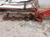 Cositoare rotativă kah