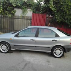 Fiat brava, An Fabricatie: 1997, Benzina, 208000 km, 1398 cmc