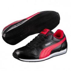 Adidasi Puma Fieldsprint -Adidasi Originali-Adidasi Piele-354596-40 - Adidasi copii Puma, Marime: 35.5, 36, Culoare: Din imagine