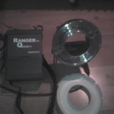 Blitz circular cu baterie, Elinchrom Quadra Living Light