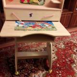 Birou cu scaun angry birds