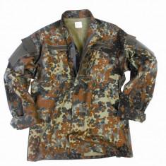 Costum camuflaj flecktarn ACU Miltec - Imbracaminte Vanatoare, Marime: L