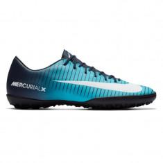 Adidasi Fotbal Nike Mercurial Victory VI TF-Adidasi Fotbal Originali 831968-404, 40, 40.5, 41, 42, 43, 45, Barbati
