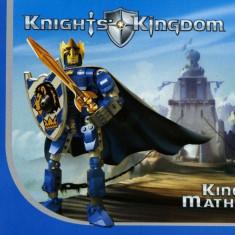 LEGO 8790 King Mathias
