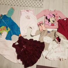 Lot hainute fetita 3-6 luni, Marime: Alta, Culoare: Din imagine