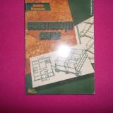 Dumitru Marusceac/ Constructii Civile - Carti Constructii