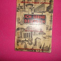 Lerne Deutsch - Curs Practic De Limba Germana