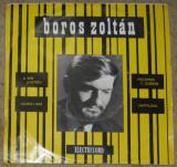 Vinyl/vinil single Boros Zoltán ,EDC 10.246,VG+