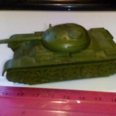 bnk jc URSS - tanc T-62 - metalic