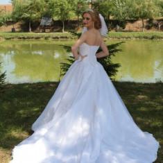 Vand rochia de mireasa, Rochii de mireasa printesa
