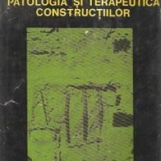 Sebastian Tologea Probleme privind patologia si terapeutica constructiilor