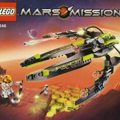 LEGO 7646 ETX Alien Infiltraitor