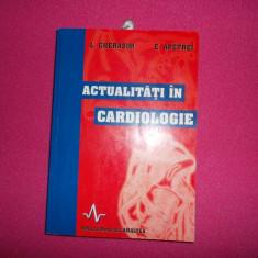Actualitati In Cardiologie - L. Gherasim, E. Apetrei