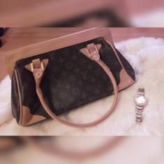 Geanta Louis Vuitton Originala! - Geanta Dama Louis Vuitton, Culoare: Din imagine, Marime: Medie