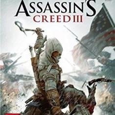Assasin's Creed III - XBOX 360 [Second hand] - Jocuri Xbox 360, Actiune, 18+, Single player