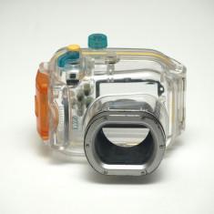 Carcasa subacvatica WP-DC6 pentru Canon A710