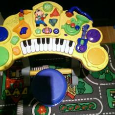 Orga copii - Instrumente muzicale copii