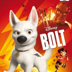 Disney Bolt - PS2 [Second hand] - Jocuri PS2, Actiune, Toate varstele, Single player