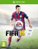 FIFA 15  - XBOX ONE [Second hand] cd, Sporturi, Multiplayer, 3+