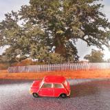 Macheta Mini Cooper - CORGI, 1:50
