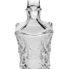Decanter whisky X-LADY, Cod Produs:2262 - Figurina/statueta