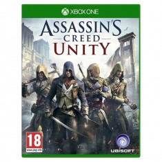 Assasin's Creed unity - XBOX ONE [Second hand] - Jocuri Xbox One, Actiune, 16+, Single player