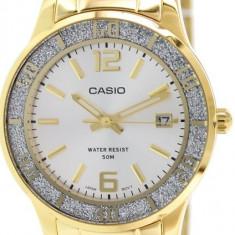 CEAS CASIO DAMA LTP 1359 - Ceas dama Casio, Quartz