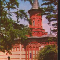 CPI (B9626) CARTE POSTALA - BOTOSANI. BISERICA SF. NICOLAE - Carte Postala Moldova dupa 1918, Necirculata, Fotografie