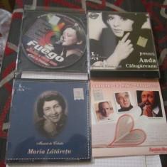 8 cd muzica originala c sp - Muzica Dance