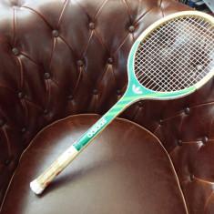 Racheta tenis vintage ADIDAS ILIE junior - Racheta tenis de camp
